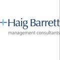 Haig Barrett